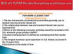 eco 372 tutor possible everything eco372tutor com7