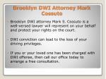brooklyn dwi attorney mark cossuto