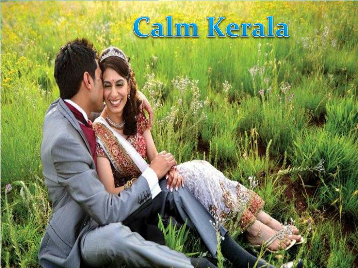 Calm Kerala