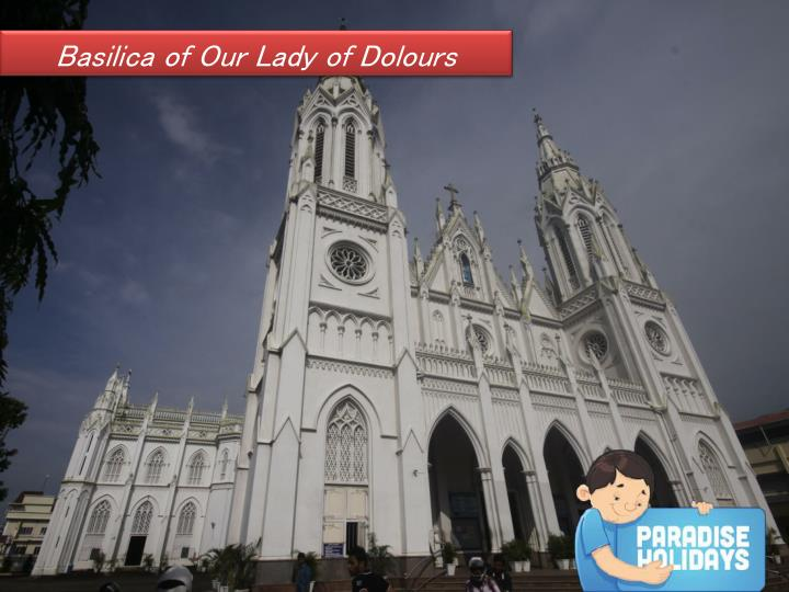 Basilica of Our Lady of