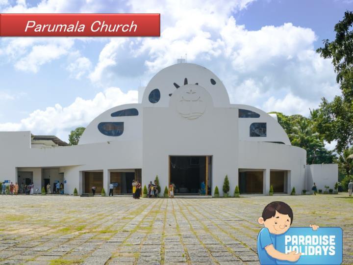 Parumala