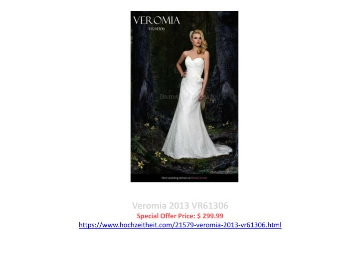 Veromia 2013 VR61306