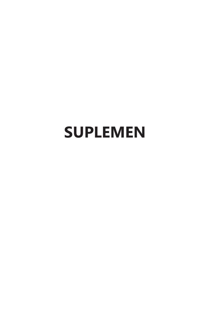SUPLEMEN