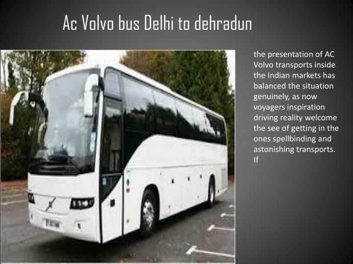 Ac Volvo