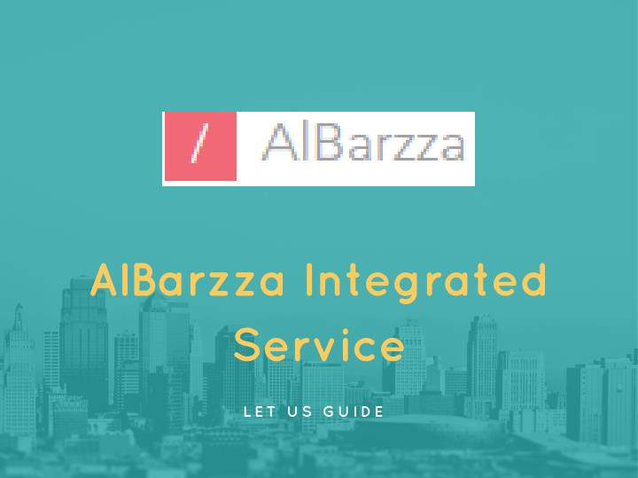 AlBarzza Integrated