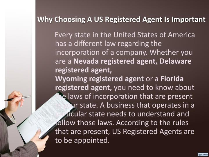 Why choosing a us registered agent is important2