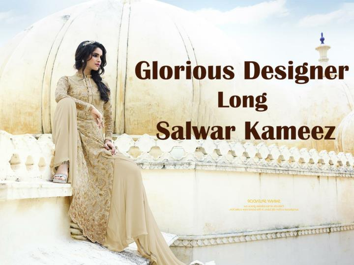 Designers and you trending designer ethinic embroidered long salwar kameez designers and you
