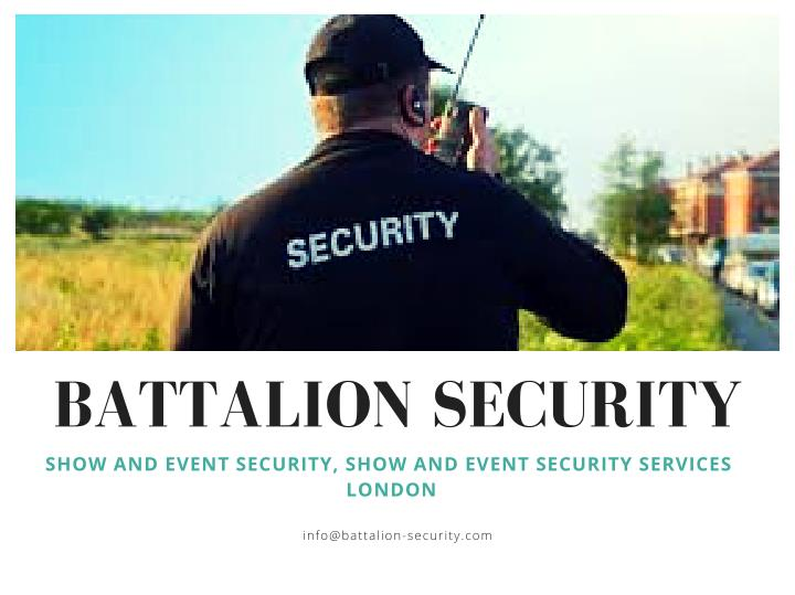 BATTALION SECURITY