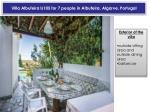 villa albufeira ls105 for 7 people in albufeira algarve portugal16