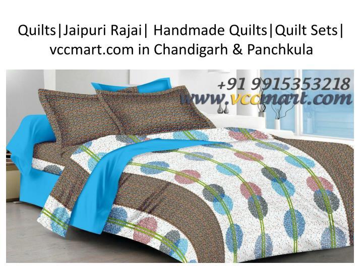Quilts|Jaipuri