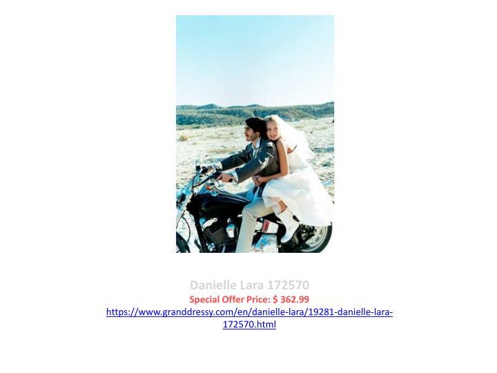 Danielle Lara 172570