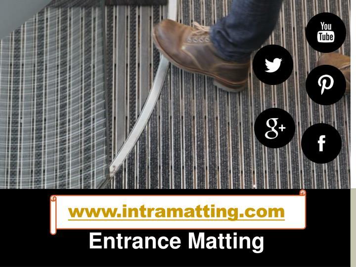 www.intramatting.com