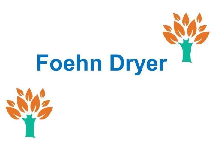 Boot dryer by foehn dryer t