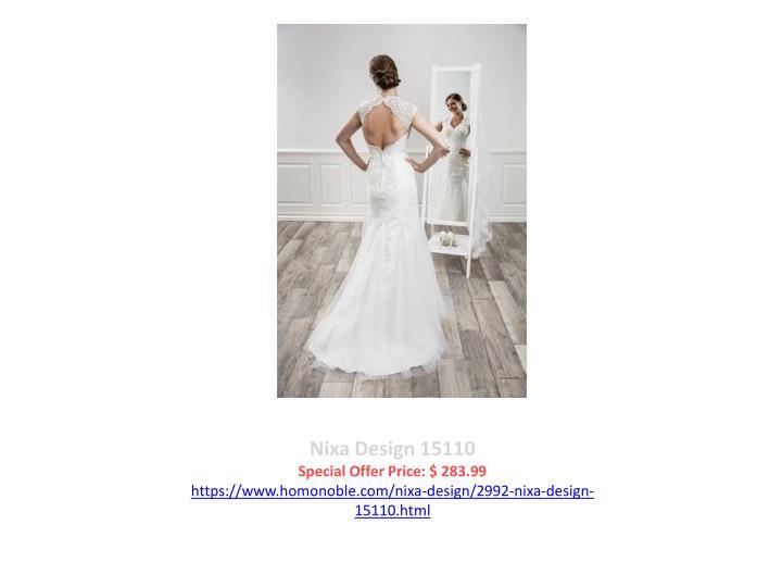 Nixa Design 15110
