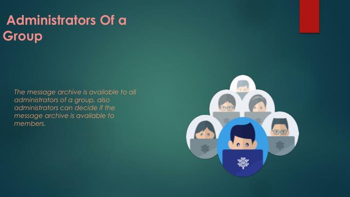Administrators Of