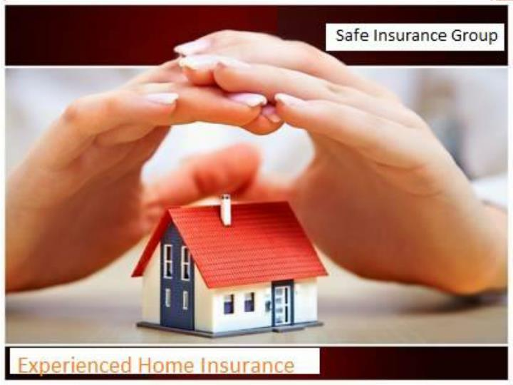 Need to know about home insurance