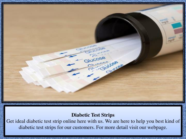 Diabetic Test