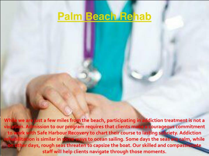 Palm Beach Rehab
