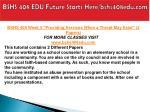 bshs 408 edu future starts here bshs408edu com10