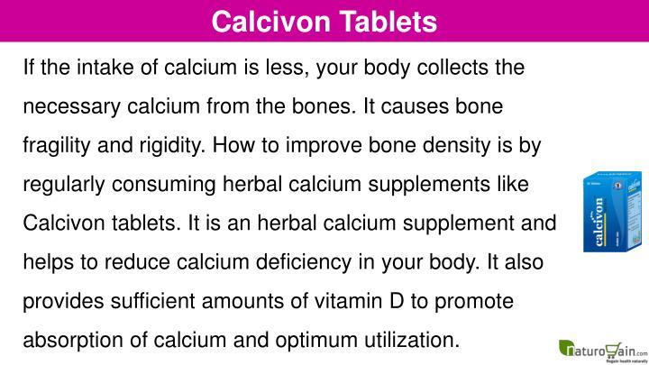 Calcivon