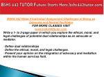bshs 442 tutor future starts here bshs442tutor com10