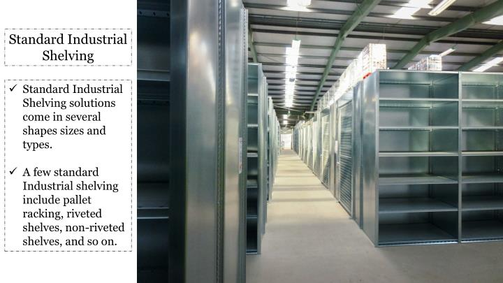Standard Industrial