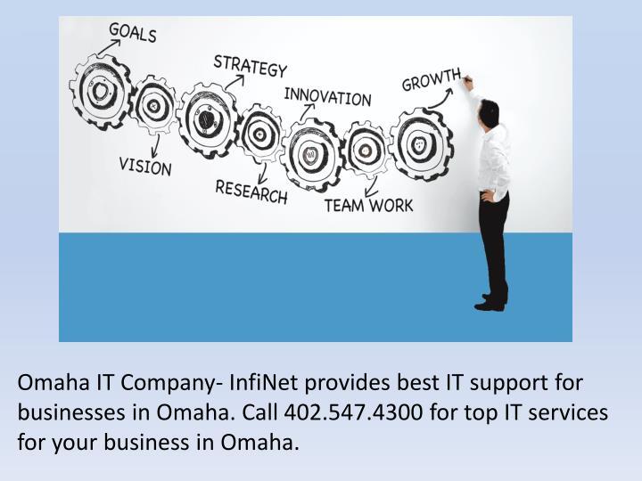 Omaha IT Company-