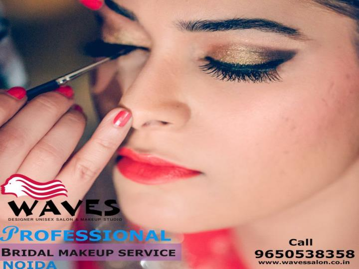 Quick Bridal Makeup : PPT - Best opportunity bridal makeup services starting ...