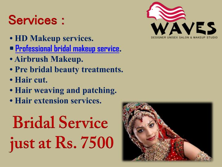 Services :