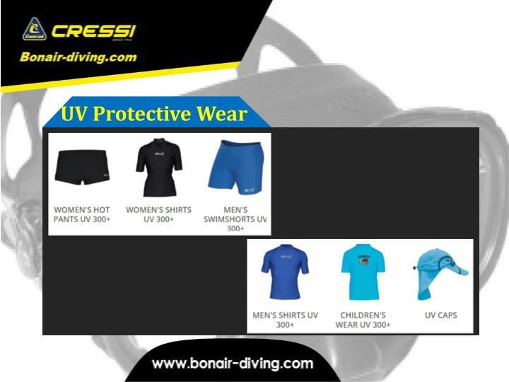 UV Protective Wear
