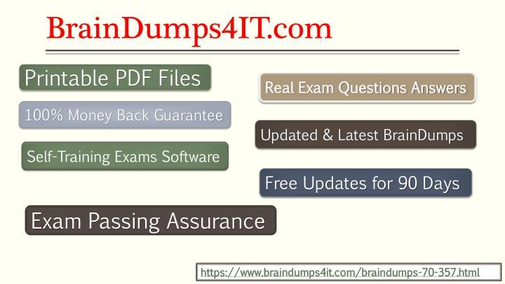 BrainDumps4IT.com