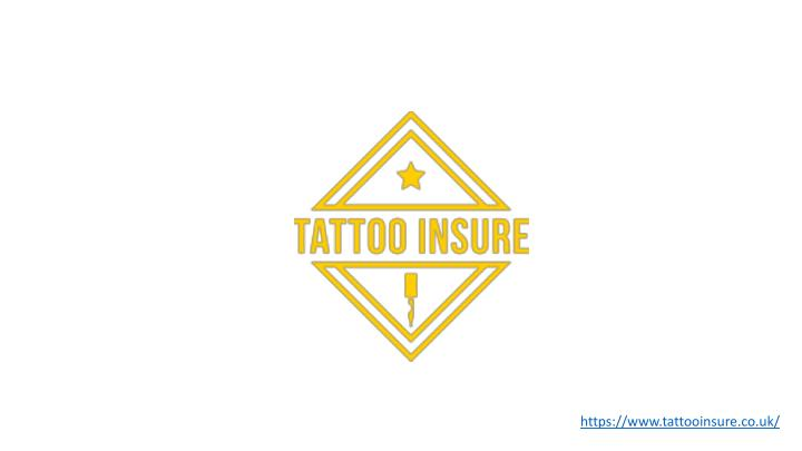 Https://www.tattooinsure.co.uk/