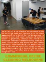 commercial office cleaning melbourne1