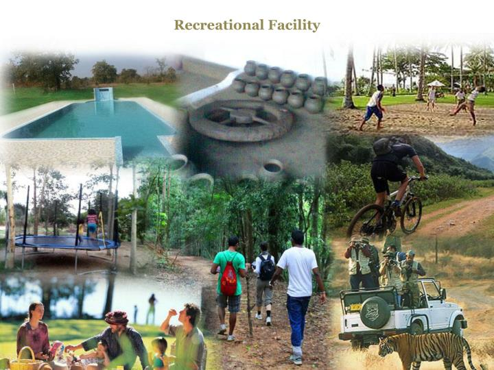 Recreational Facility