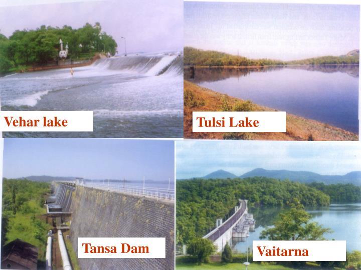 Vehar lake