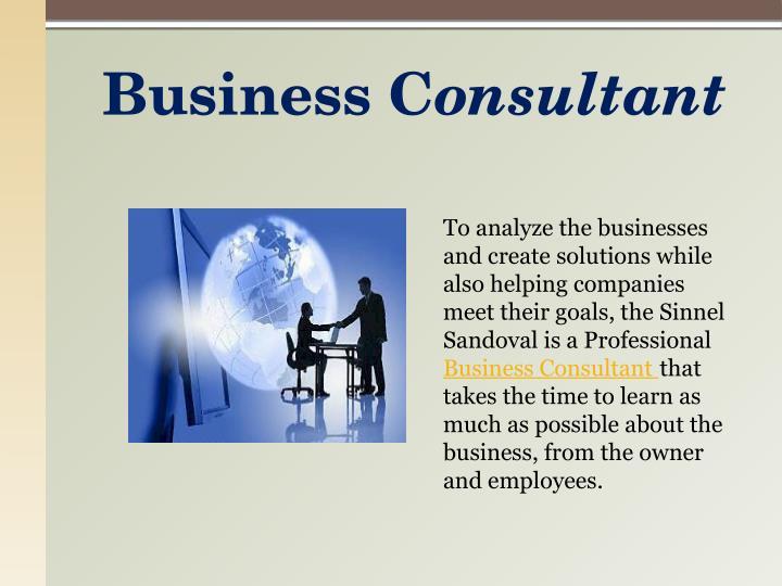 BusinessC