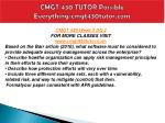 cmgt 430 tutor possible everything cmgt430tutor com10