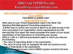 cmgt 430 tutor possible everything cmgt430tutor com8