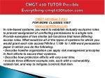 cmgt 430 tutor possible everything cmgt430tutor com9