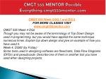 cmgt 555 mentor possible everything cmgt555mentor com9