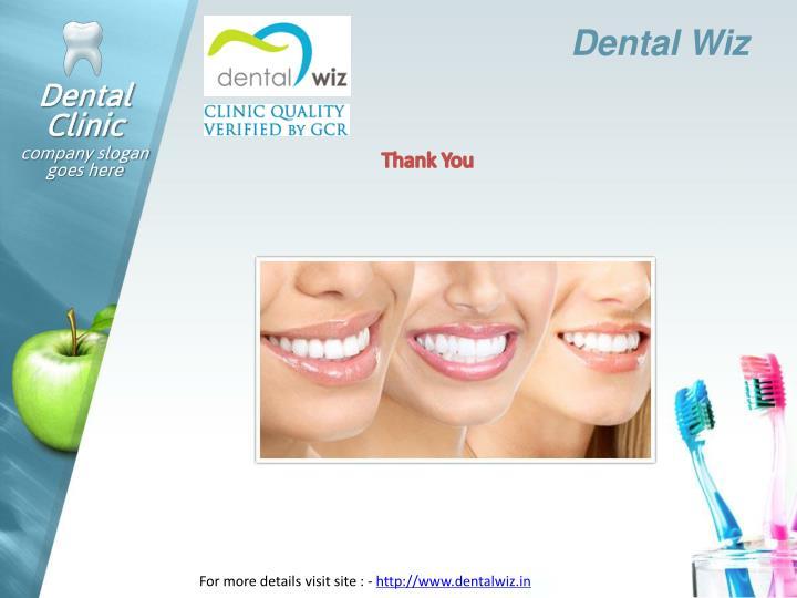 Dental Wiz