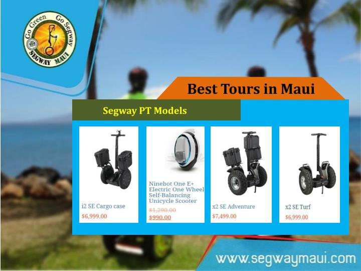 Best Tours in Maui