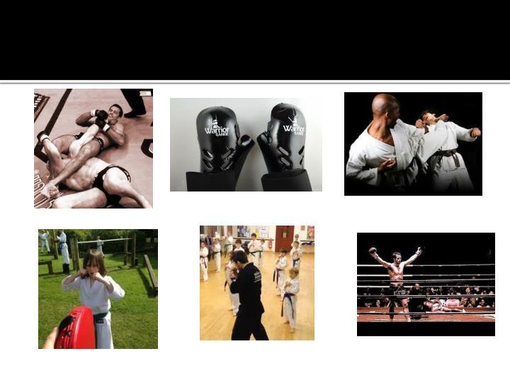 Salisbury boxing club