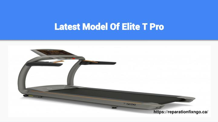 Latest Model Of Elite T Pro