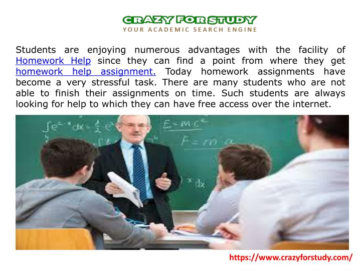 Students are enjoying numerous advantages with the facility of
