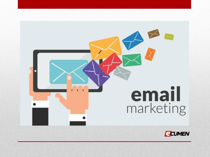 The best in the town email marketing services