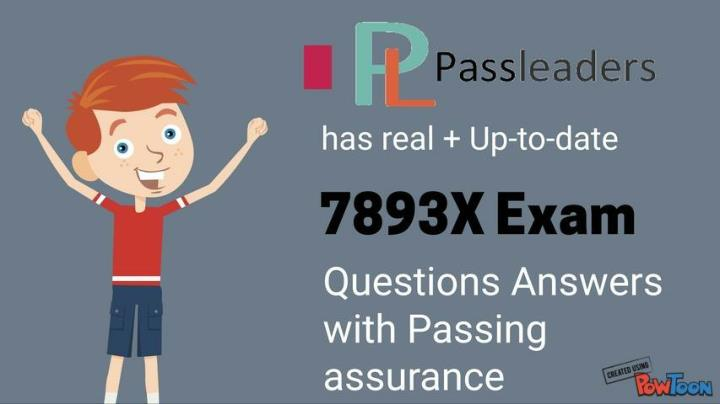 7893x practice questions