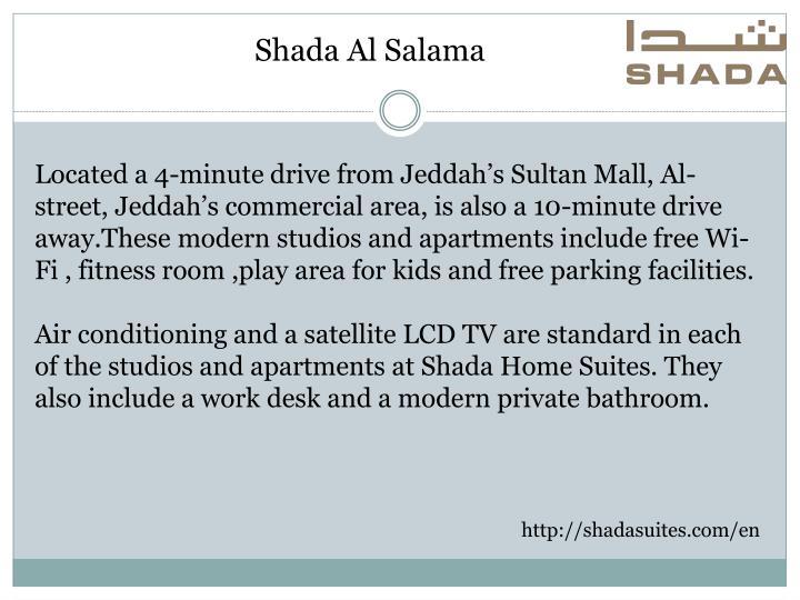 Shada Al Salama