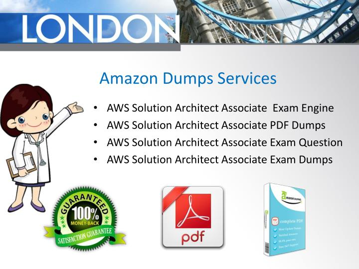 Amazon Dumps Services
