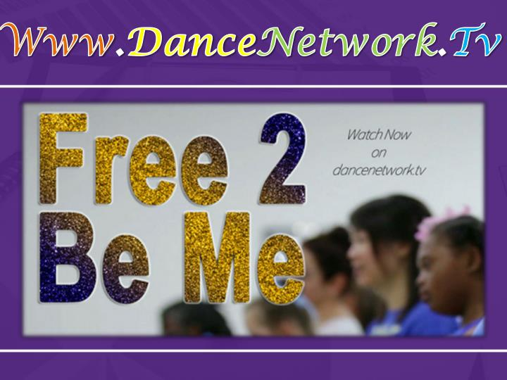 Www dance n etwork tv